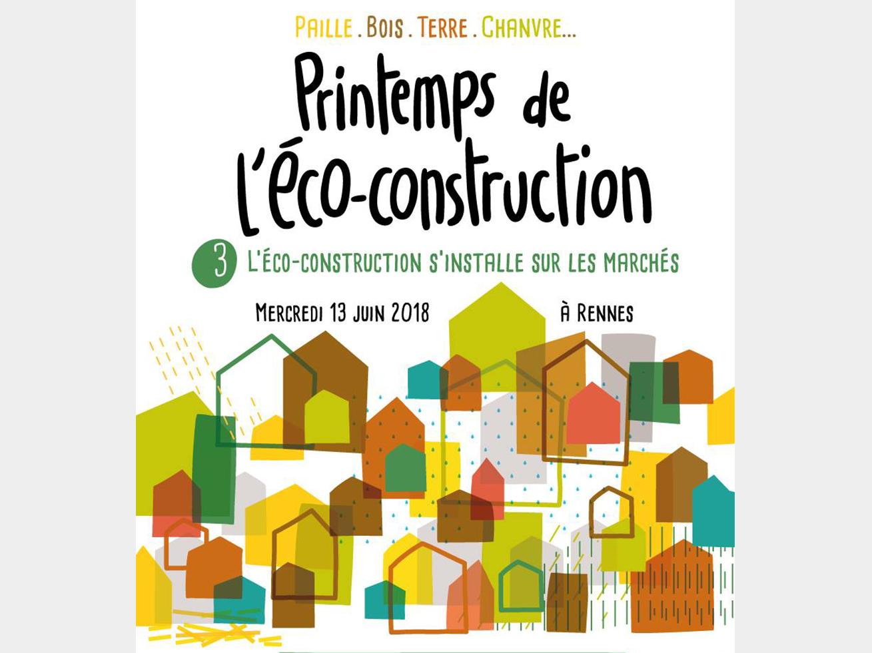 Printemps de l'éco-construction